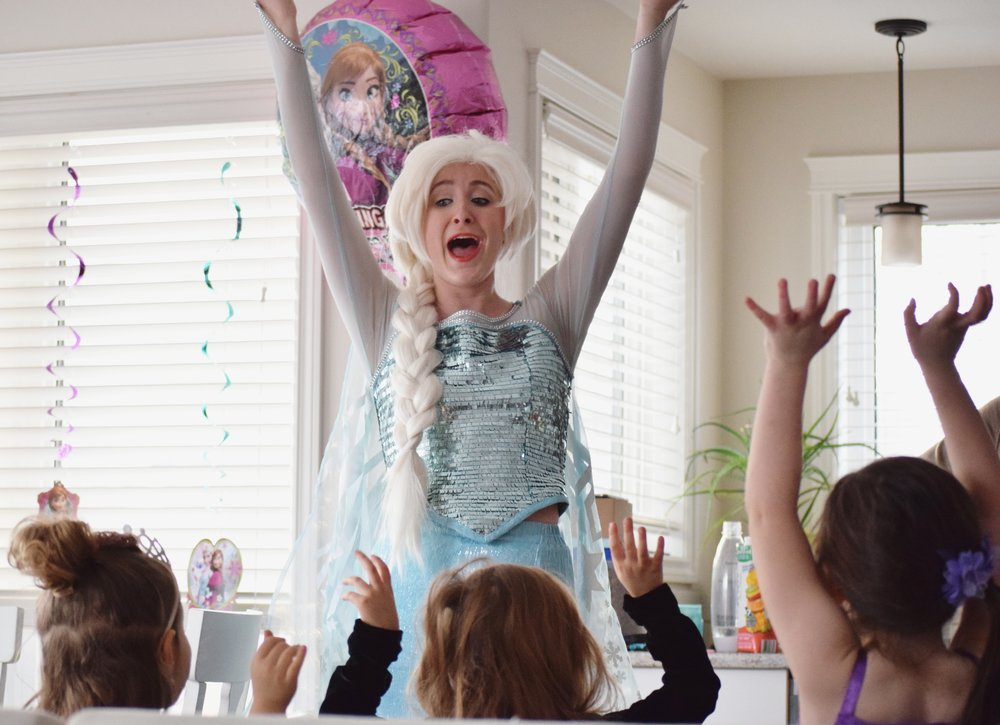 saskatoon birthday party with elsa princess from frozen2.jpg