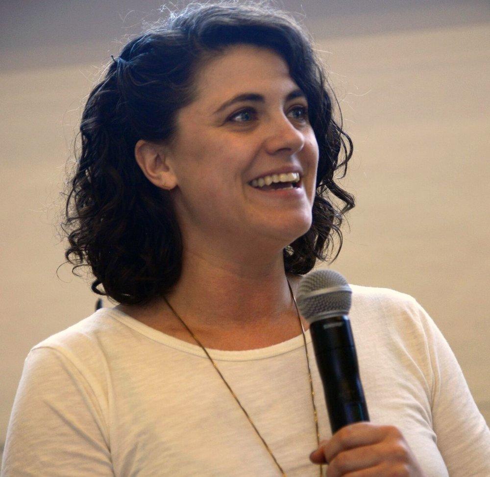 Hi, I'm Jeanne, The Founder of Virago Futures -