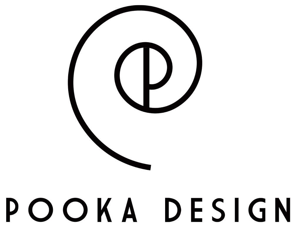Scroll Down Pooka Design