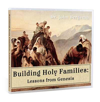 Building Holy Families