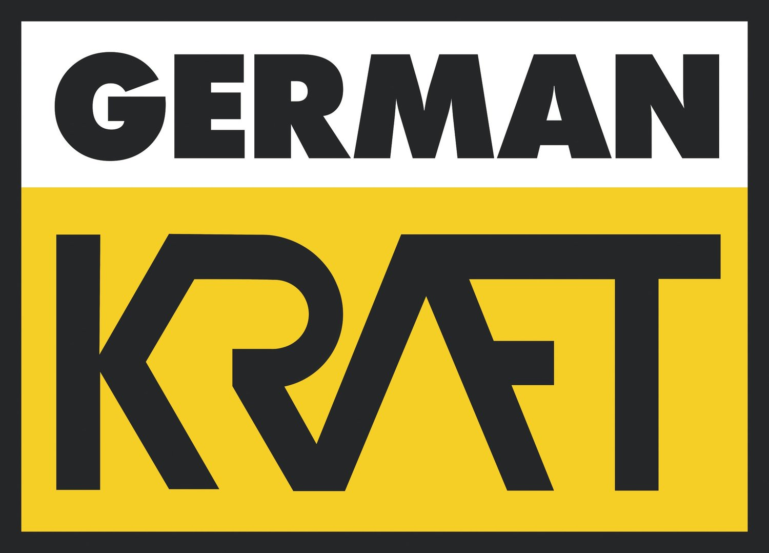 GERMAN KRAFT BREWERY
