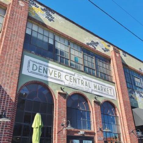 Denver Bucket List // Blog Post by Babbles & Bliss