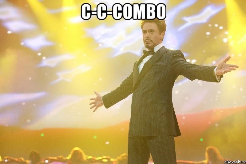 cccombo