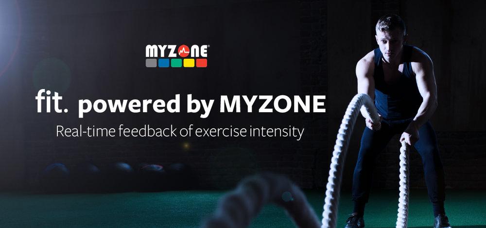 myzone-belt