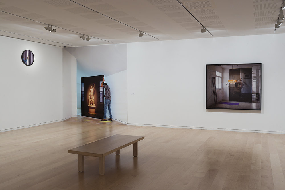 Only from this suddenness and on_Tel Aviv Museum of Art, 2016, Installation view3.jpg
