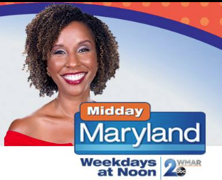 Midday Maryland