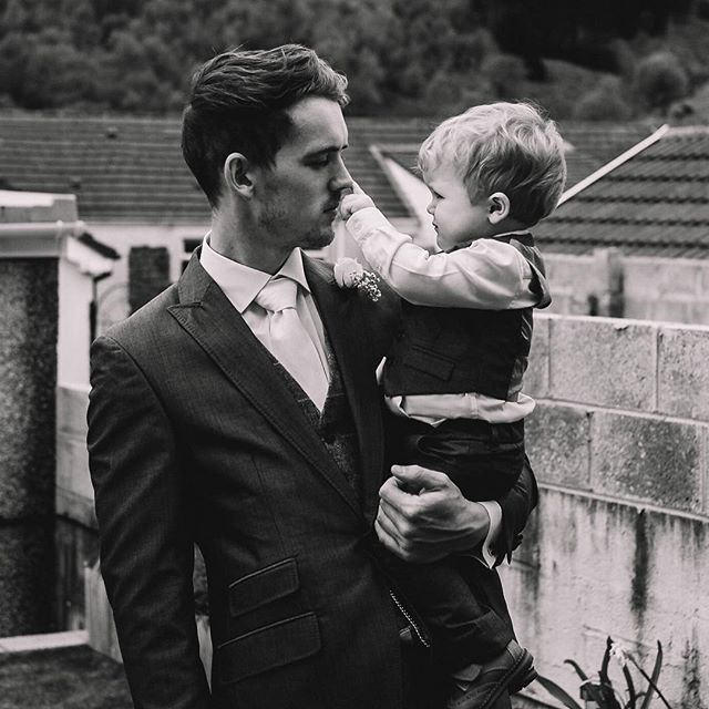 I will always prefer documenting these tender moments over the 'more obvious' ones. ❤️ Shot for Aga Hosking Photography. For more candid wedding photographs check out www.chrisandrewsphotography.co.uk . . . . . #welshweddings #tendermoments #fatherandson #bridgendphotographer #bridgendweddingphotographer #bridgend #welshwedding #cardiffweddingphotographer #southwalesweddingphotographer #documentaryweddingphotography #documentaryweddingphotographer #weddingphotography #weddingphoto #weddingday #weddinghour #weddinginspo #candidweddingphotography #candidweddingphotographer #weddingphotojournalism #ukwedding #ukweddings #ukweddingphotography #newportweddingphotographer #candidwedding #junebugweddings #unposedweddingphotography #groomprep #weddingwire #chrisandrewsphotography #bride2018