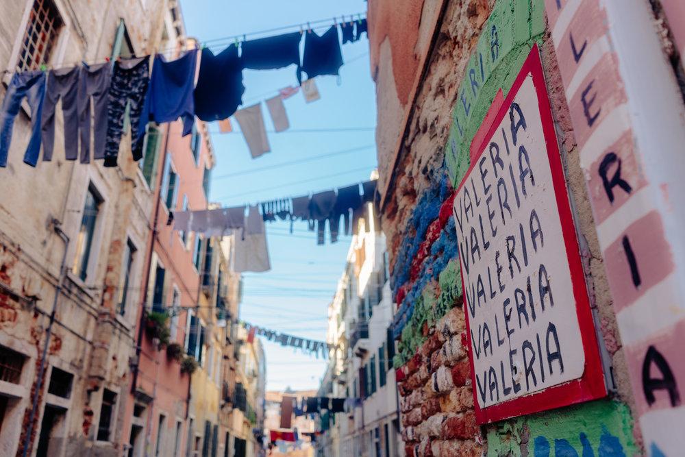 Every street a postcard