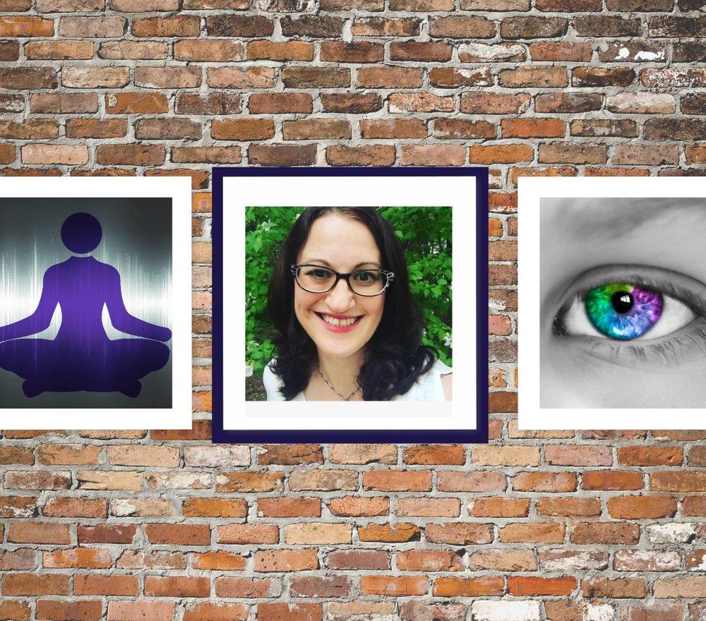 Daring Spirits Active Meditation Practice