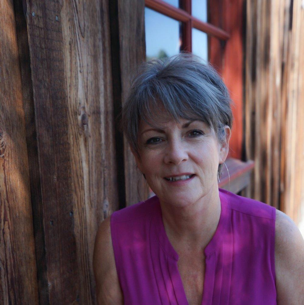 Cyndi Mariner, Founder