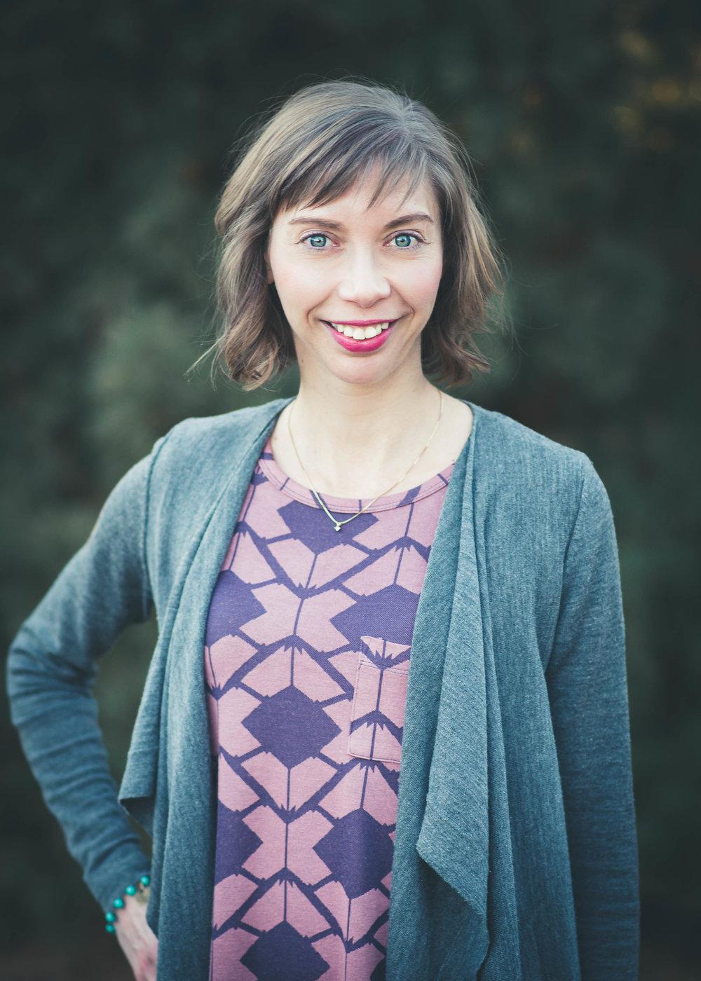 VICTORIA O'BANION - Vice President // Victoria.fcwa@gmail.com