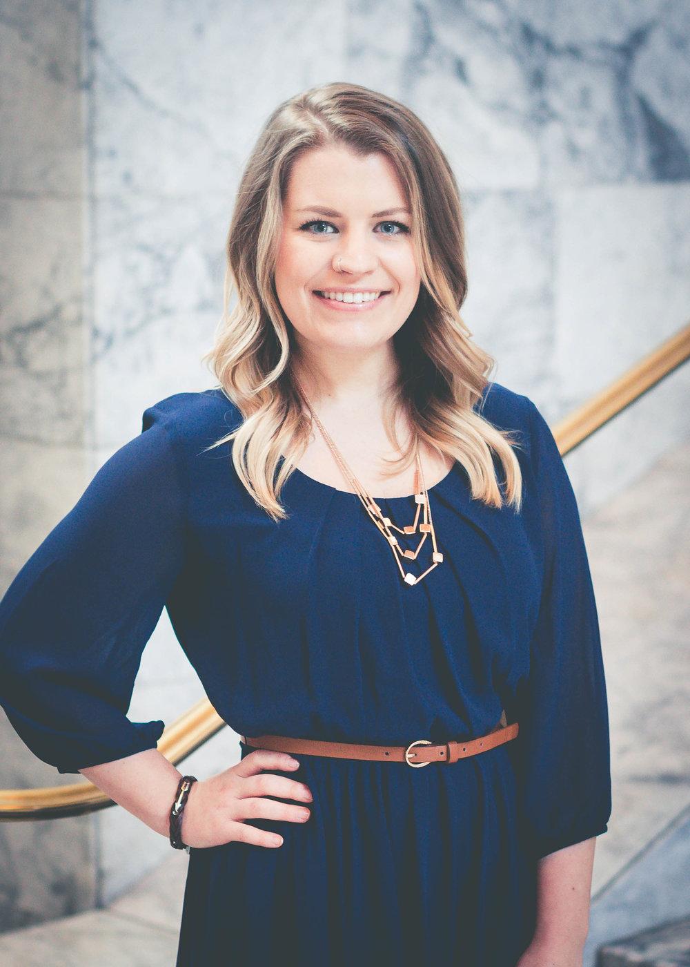 BRITTANY CLARK - Board of Directors - Secretary // Brittany.fcwa@gmail.com