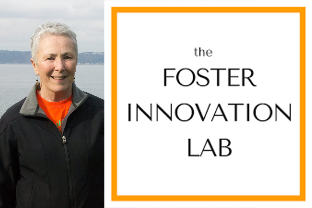 Patty Linderman - The Foster Innovation LabSeptember 27th, 2018