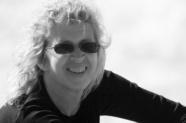 Wendy Ledger, MA -