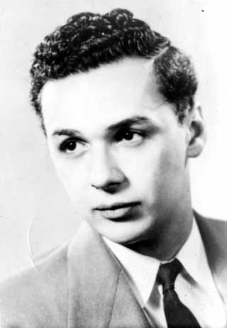 """Ronald LoPresti (1933-85) composer and professor of music at Arizona State University, was a student of Howard Hanson's at Eastman in the 1950s. He was my most influential and inspiring music theory and composition teacher. His best-known piece, """"Elegy for a Young American,"""" was written for JFK. His two Symphonies are also available to hear on YouTube."""