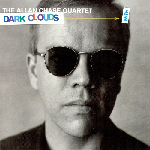 Allan Chase Quartet, Dark Clouds with Silver Linings, Accurate Records CD 5013, recorded 12/94, released 1995. Featuring Allan Chase (as, ss), Ron Horton (tpt, flhn), Tony Scherr (b), Matt Wilson (d).