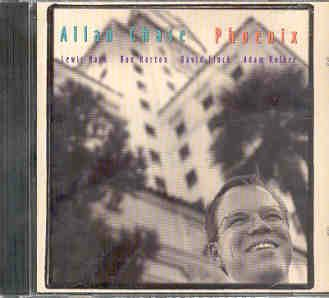 Allan Chase, Phoenix, Jazz Project CD 2001, recorded 7/96, released 2000. Featuring Allan Chase (as, ss), Ron Horton (tpt, flhn), Adam Kolker (ts, bcl, afl), David Finck (b), Lewis Nash (d).