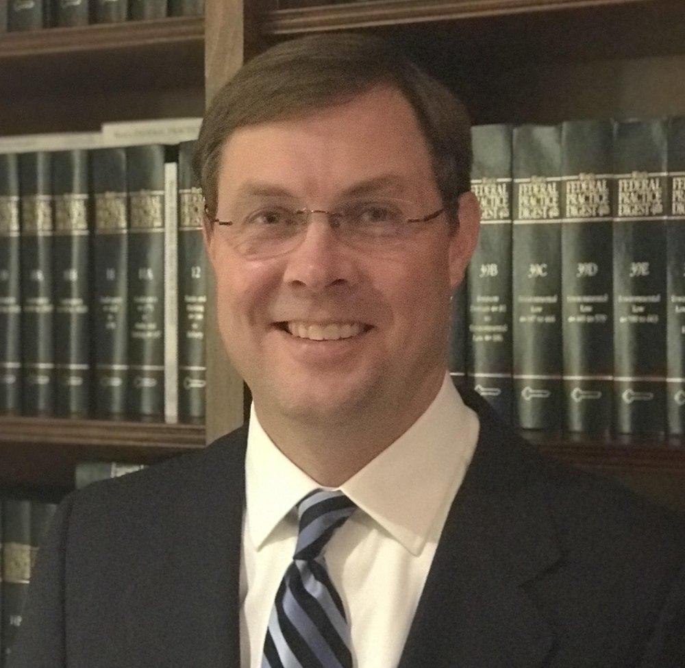 Patrick Bouldin    Legal Advisor   Patrick holds a B.A. in Economics from the University of Kentucky, and a Law Degree from the Brandeis School of Law at the University of Louisville, where he graduated near the top of his class. In his 24 years of practice, Patrick has handled more than 1000 cases in federal and state courts, including cases involving cryptocurrencies. Patrick has been named a  Kentucky Super Lawyer , a  Top Louisville Lawyer  by Louisville Magazine, a member of Business First's  Forty Under 40 , and has an  AV Peer Review Rating  with Martindale-Hubbell (top attorney rating for the nation's preeminent attorney rating service). In addition to his law practice, Patrick runs two small local businesses.