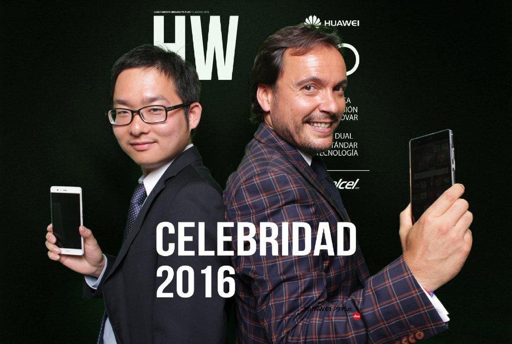 HUAWEI |Presentación Huawei P9 Plus   Huawei y Leica se unen para crear una impresionante Cámara Dual doble para smartphone. Más luz y nitidez para realizar fotos y vídeos increíbles. Los directivos de Telcel tuvieron la oportunidad...