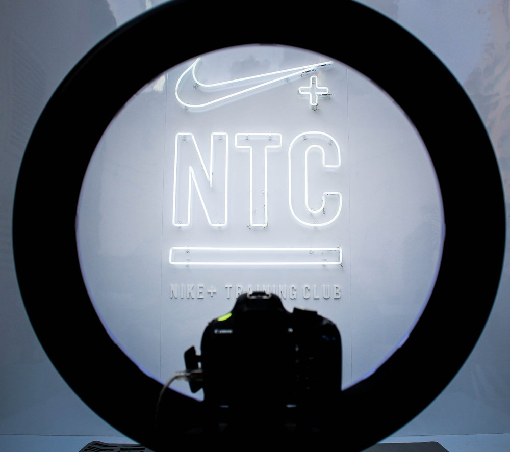 NIKE NTC   | Yoga   Nike Women invitó a diferentes mujeres influencers en redes sociales a...