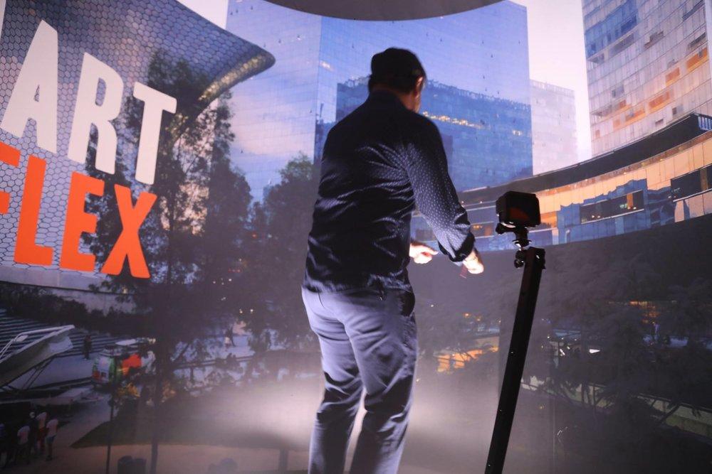 DOCKERS | Smart 360 Flex   En este evento donde Dockers presentó sus nuevos...