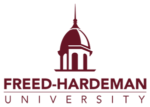 Freed Hardeman logo.png
