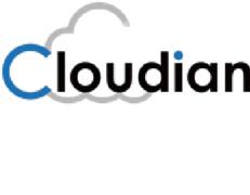 Copy of Cloudian
