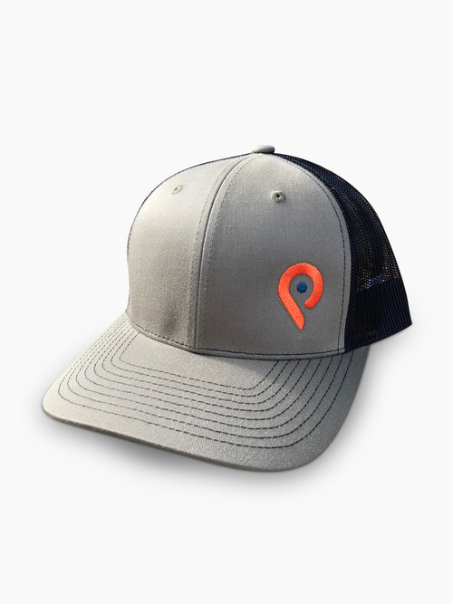 efbf487f27485 Trucker Cap - Richardson 112 Snapback - Green and Black — Pisgah Map Co.