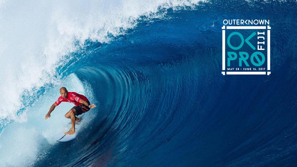 Ok x Fiji Pro Announced! -