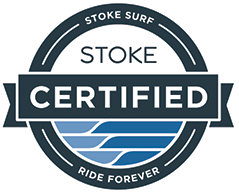 Visit stoke certified to learn more about TAVaRuA & Sustainable Travel -