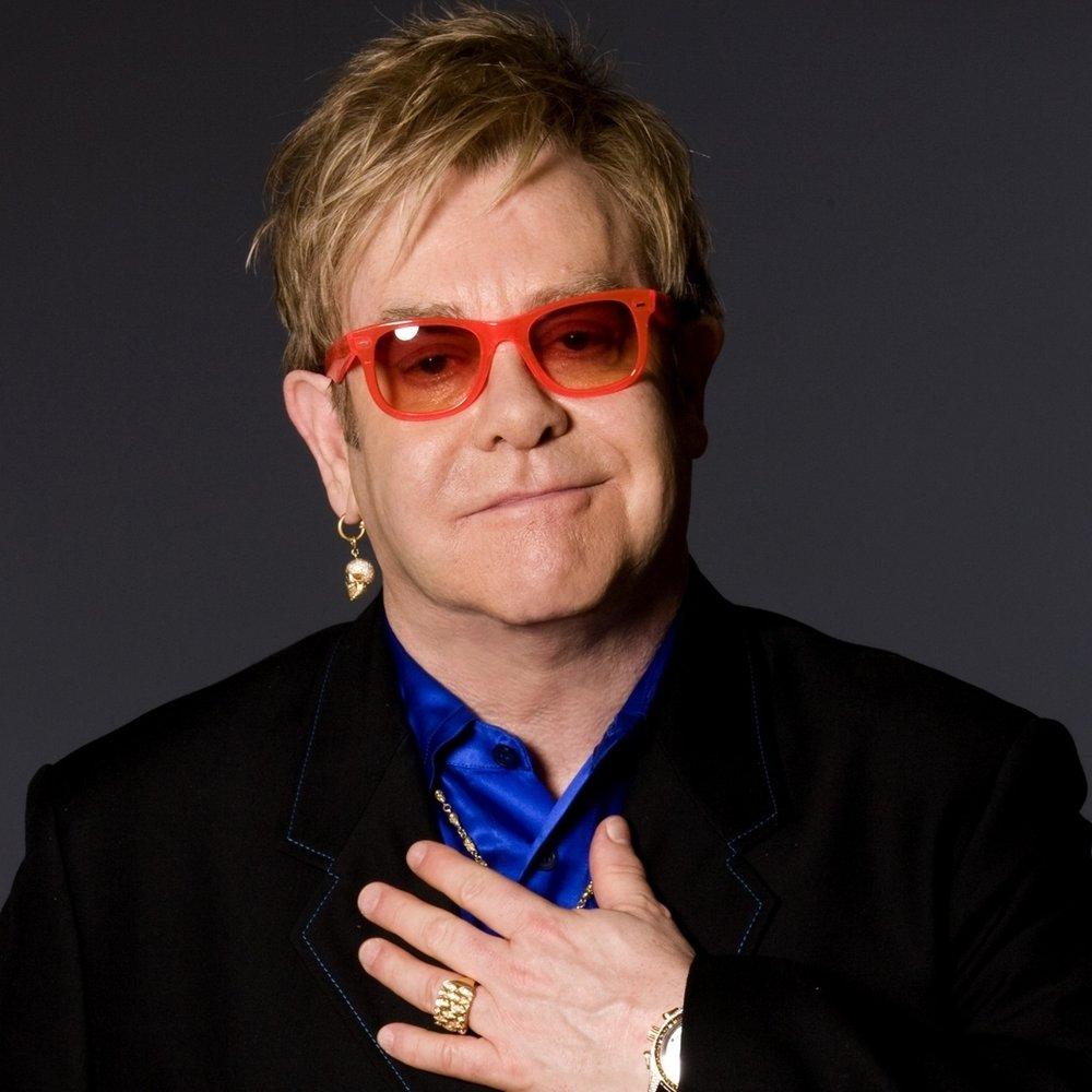 Elton John Bio  Website