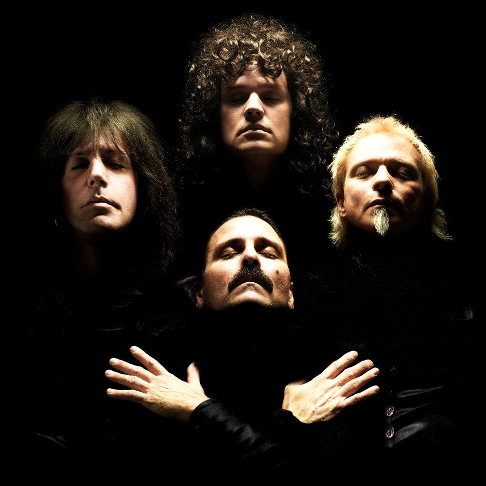 Queen Bio  Website