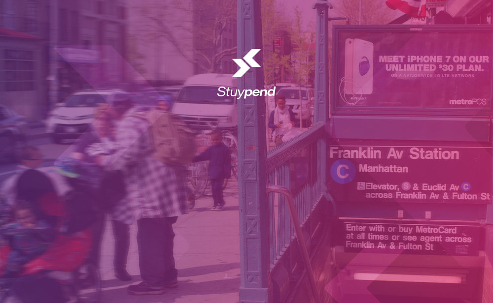 Stuypend is a Bed-Stuy, Brooklyn-based app and we are proud to be launching with the great local businesses of the neighborhood.