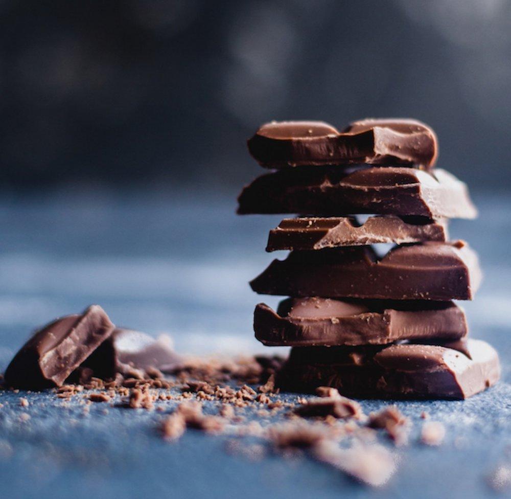 Until Chocolate DoUs Part - 3.