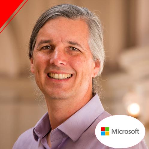 Scott Mauvais, Microsoft