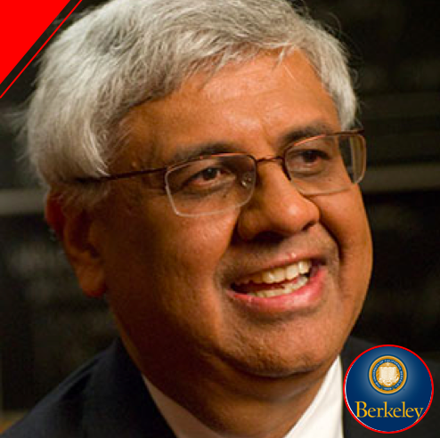 Shankar Sastry, PhD. UC Berkeley
