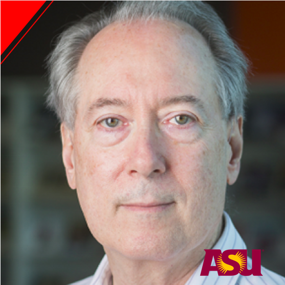 Dan Gillmor, ASU