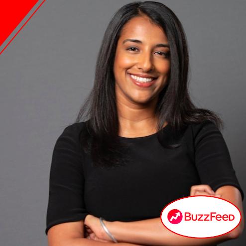 Megha Rajagopalan, Buzzfeed