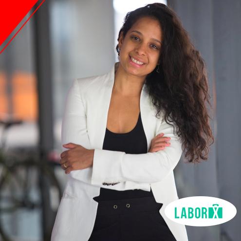 Yscaira Jimenez, LaborX
