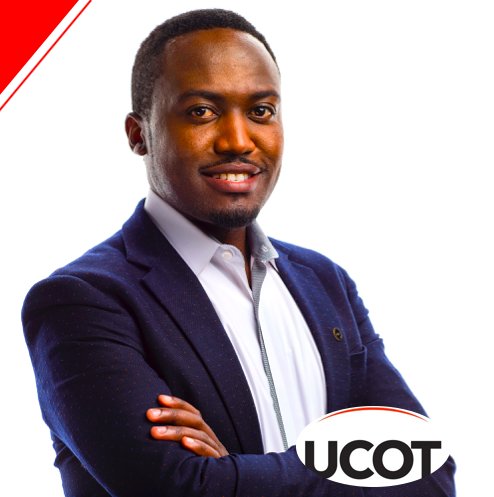 Chris Ategeka, UCOT