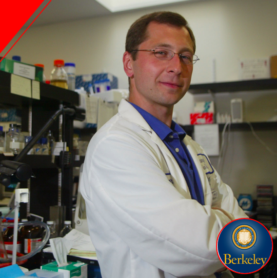 Dr. Fyodor Urnov, UC Berkeley