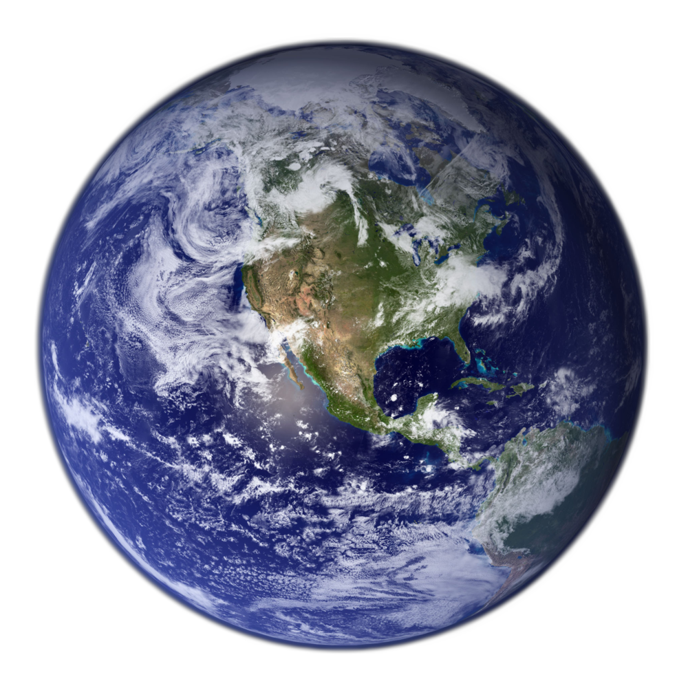 The Planet Earth -