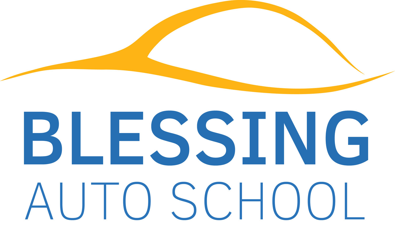 Blessing Auto School