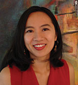 Dr. Ann Yeung, Jury President