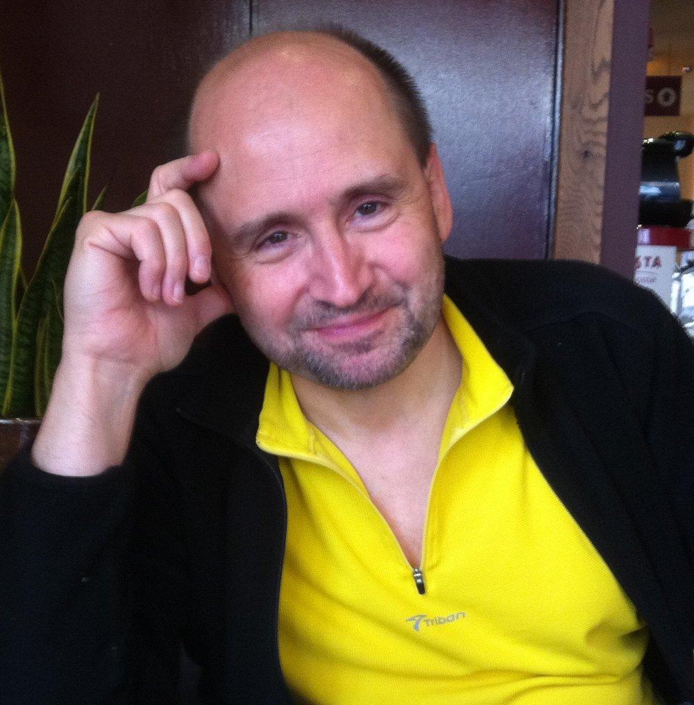 Emile Naoumoff
