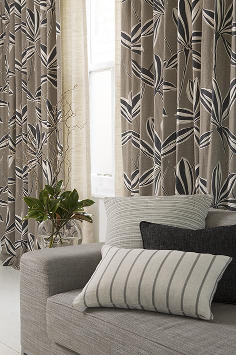 James Dunlop textiles Peninsula