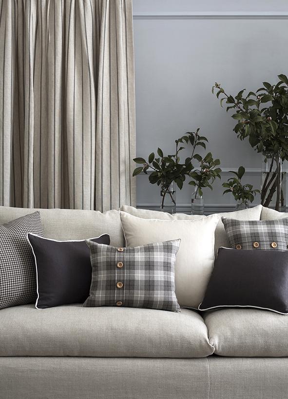 James Dunlop textiles ambassador
