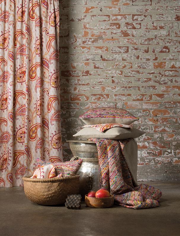James Dunlop textiles Grand Bazaar