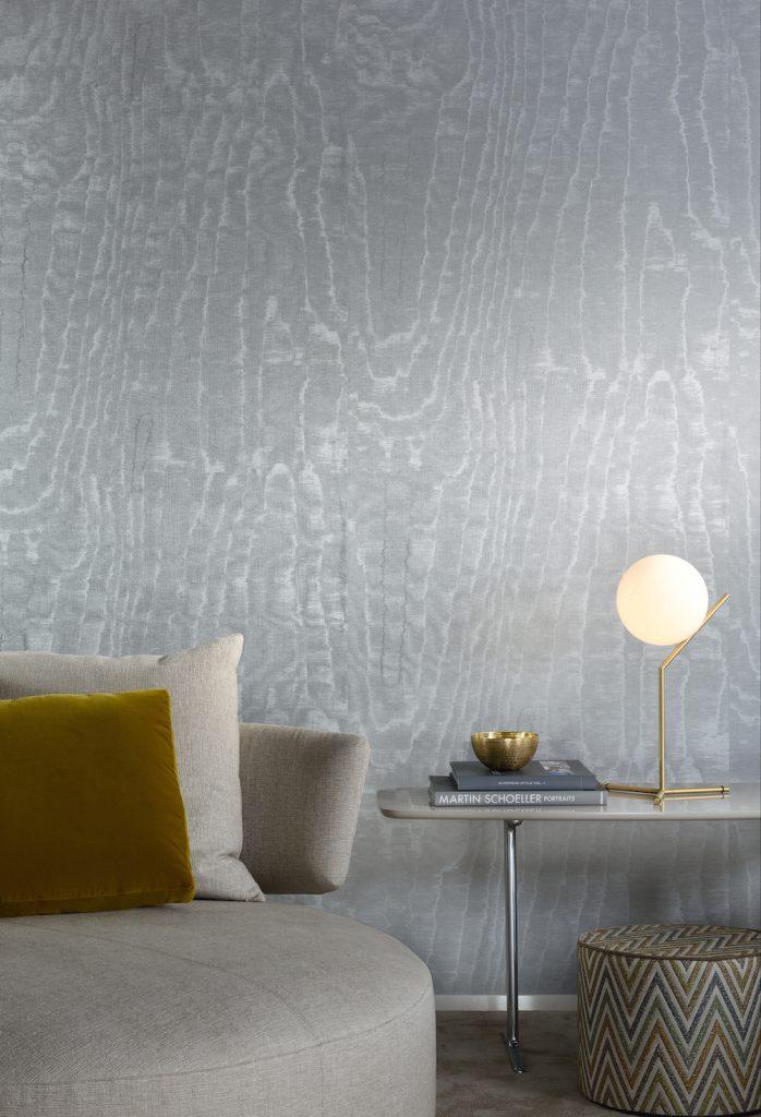 Unique fabrics Arte - Mirage