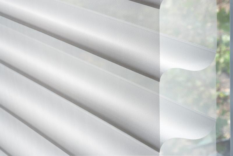 Luxaflex Softshades Silhouette